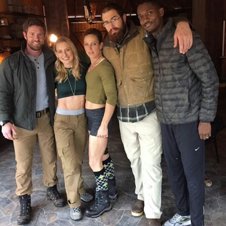 American Grit – Episode 1 – My Reaction