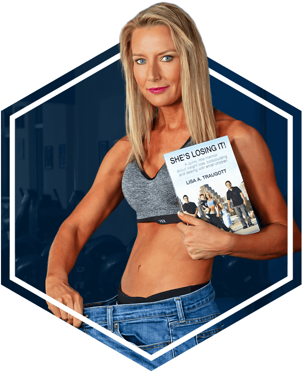 Personal Trainer Lisa Traugott